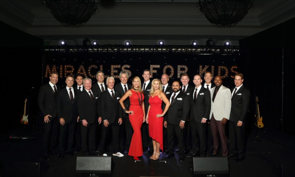 Miracle for Kids Event