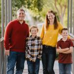 OC Mom Spotlight: Jami Rogers