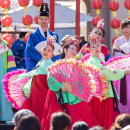 2020 Orange County Lunar New Year Events