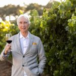 Justin Wine Dinner at Henry's Ocean View Dining