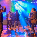 Brilliance: A Night of Music and Light Silent Disco