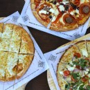 National Pizza Day at The Pizza Press
