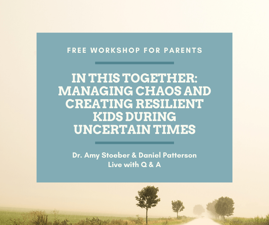 In this Together Parenting Workshop