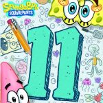 SpongeBob SquarePants: The Complete Eleventh Season