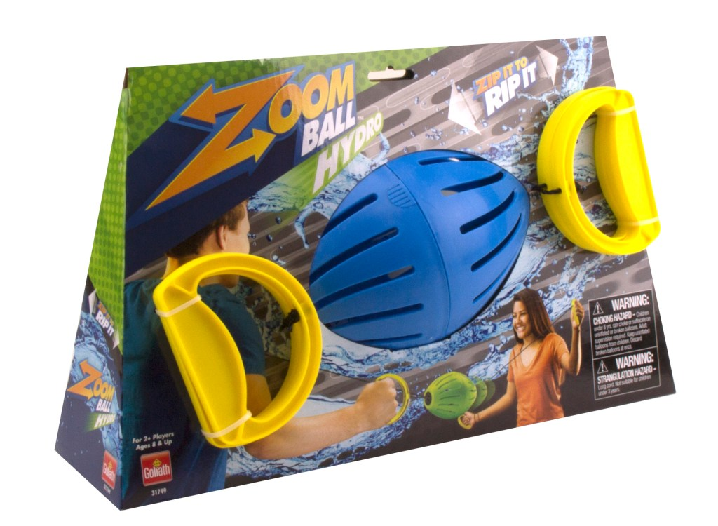 Zoom Hydro Ball