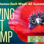 Flower Duet's Online Living Art Camp