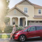 Cute Car for Teen Drivers: Chevy Bolt EV
