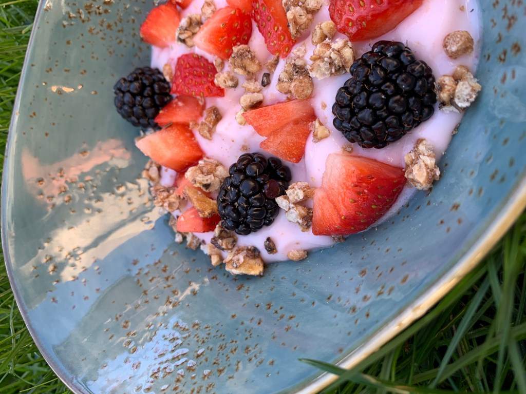 Healthy and Simple Breakfast Recipe