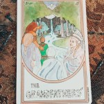 The Medicine Woman Tarot Card Message of the Day: The Grandfathers – The Star
