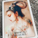 Kuan Yin Oracle Message of the Day: Immortal Treasures