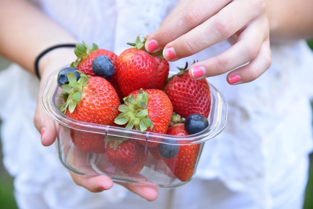 Best Nutrition Tips for Toddlers