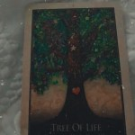 Tarot Card Message of the Day: Tree of Life