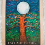 Tarot Card Message of the Day: Enchanted Forest