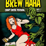 OC Brew Ha Ha features Food, Beer, and Entertainment on September 7th