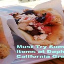 Four Must Try Summer Menu Items at Daphne's California Greek Grill