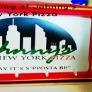 Guide to Dining at Johnny's Real New York Pizza
