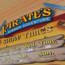 Family Entertainment at Pirate's Dinner Adventure