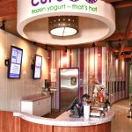CUPS Frozen Yogurt Introduces New Candy Bar