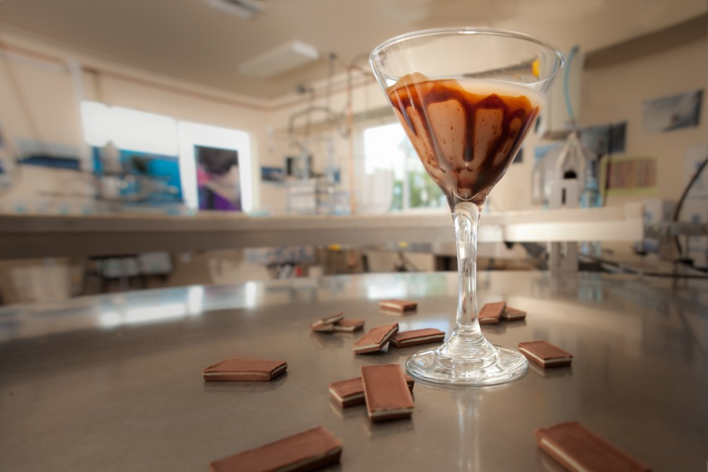Ocean Chocolate Martini Credit Jessica Pearl