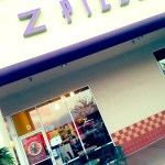 Celebrate National Pizza Week with Free Pizza from Zpizza
