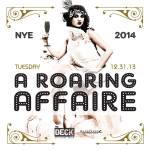 Limited Tickets Left For The Deck on Laguna Beach NYE Celebration