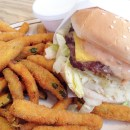 George's Burgers in Fountain Valley