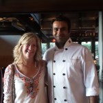 Chef Imran Ali Invites You to Celebrate Diwali With Tamarind of London