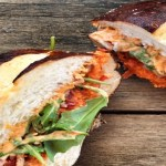 Fall Favorites at Mendocino Farms