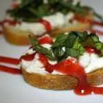 Farm to Table Dining Restaurant at Ponte in Temecula