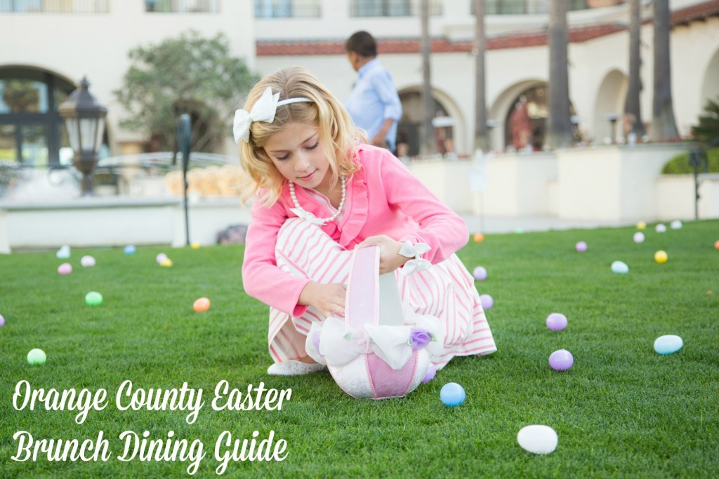 orange County Easter Brunch