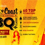 Queen Mary's West Coast BBQ Classic