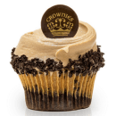 Crown Your Back to School Student with a Casey's Cupcake Crownie