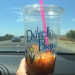 Dutch Bros. Coffee in Redding