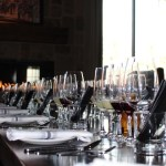 Zov's Winemakers Dinner with Rombauer Vineyards