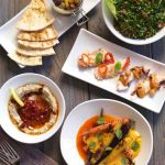 Mezzet Mediterranean Cuisine Debuts at South Coast Plaza