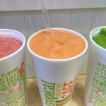 Healthy Summer Dining at Tropical Smoothie Cafe