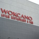 Family-Friendly Sushi at Wokcano in Santa Ana