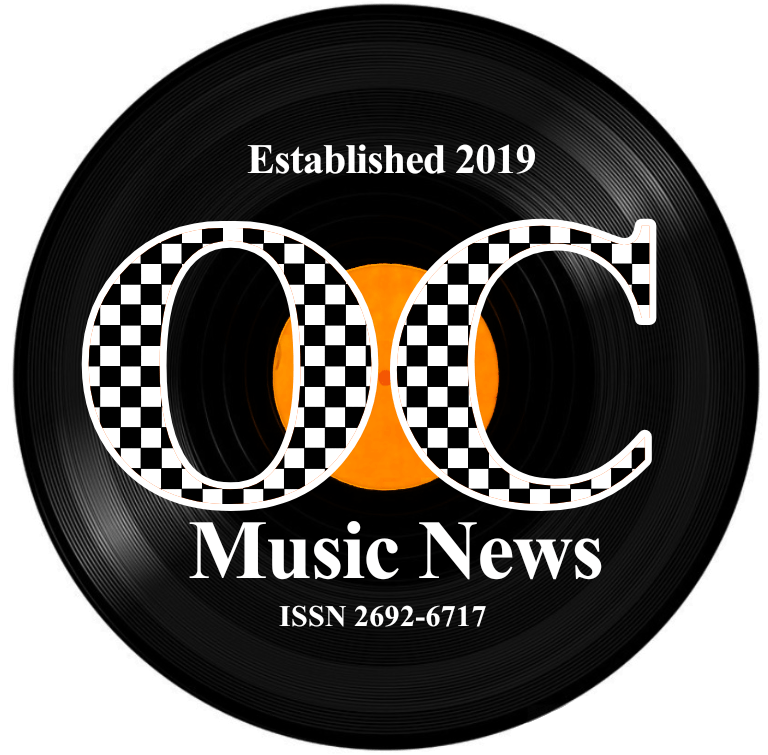 OC MUSIC NEWS