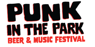 This image has an empty alt attribute; its file name is Punk-in-the-Park-banner.png