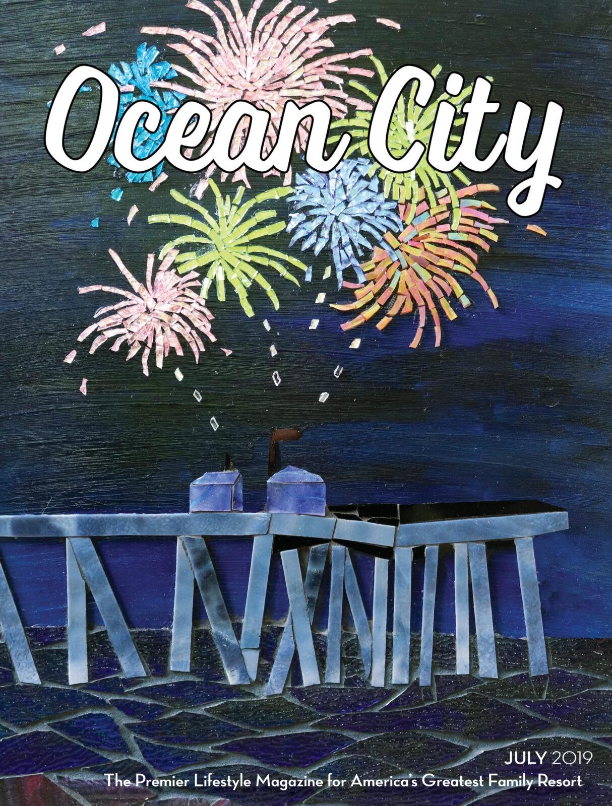 July 2019 Ocean City magazine
