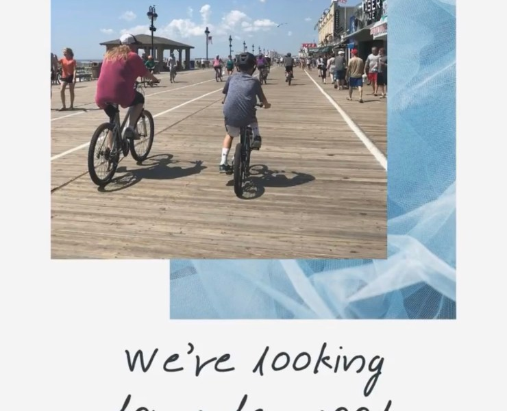 Ocean City Magazine is looking for interns
