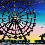 Paint Happy Studio- Wonderland