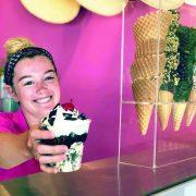 Aunt Betty's Ice Cream Shack