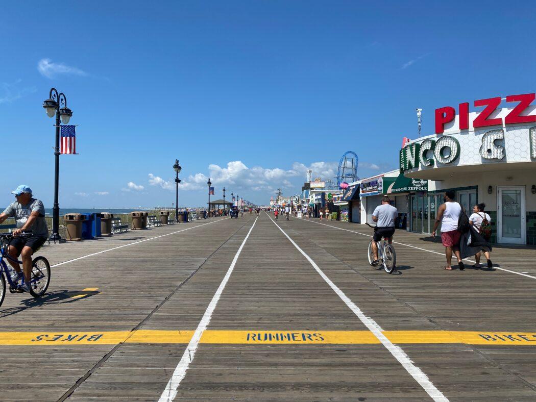OCNJ Boardwalk