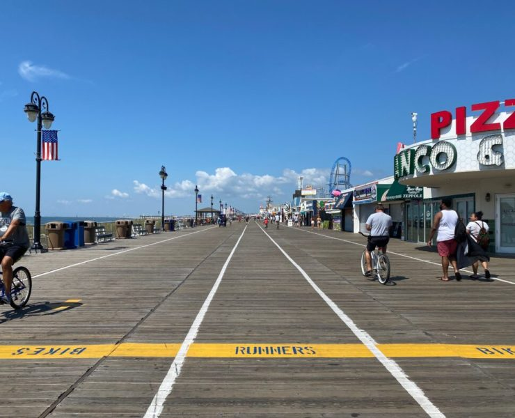 OCNJ Boardwalk