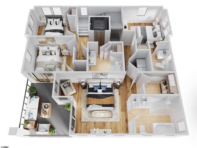 612 Chelsea Place