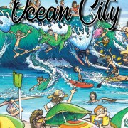 Ocean City Magazine June issue