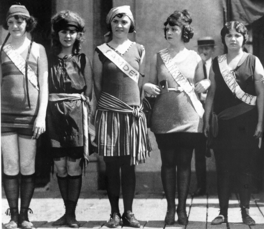 Miss America 1921