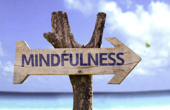 Découverte «Méditation pleine conscience et MBSR» lundi 15/11 à 18h30
