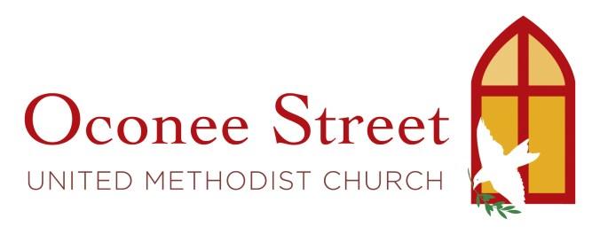oconee street umc logo concepts 9-20